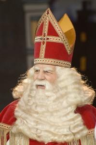 Sint Nicolaas (de echte!)