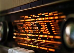 Tijdelijke radiostilte