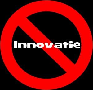 Innovatie en bezuinigingen