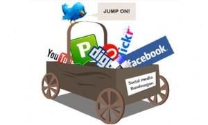 Social media oppervlakkig en waardeloos? Dacht het niet!