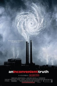 filmposter An Inconvenient Truth