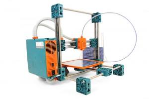 3D-printer van Sintermask