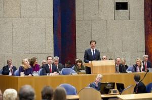 Nederlandse ministers