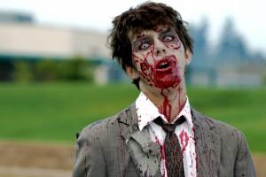 Hardlopen met zombies achter je aan: Zombies, Run!