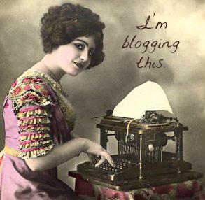Bloggen: check wat je zegt!