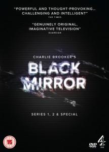 Black Mirror: een zwartgallige kijk in de toekomst