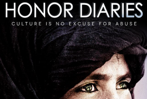 filmposter Honor Diaries