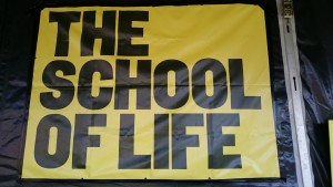 School of Life op Lowlands