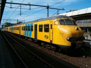 5 ijzersterke redenen om met de trein te reizen