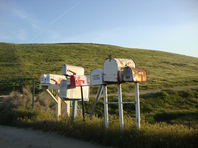 mailboxen