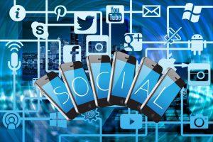socialmedia-icoontjes
